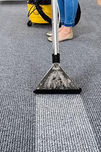 hloubkové čištění